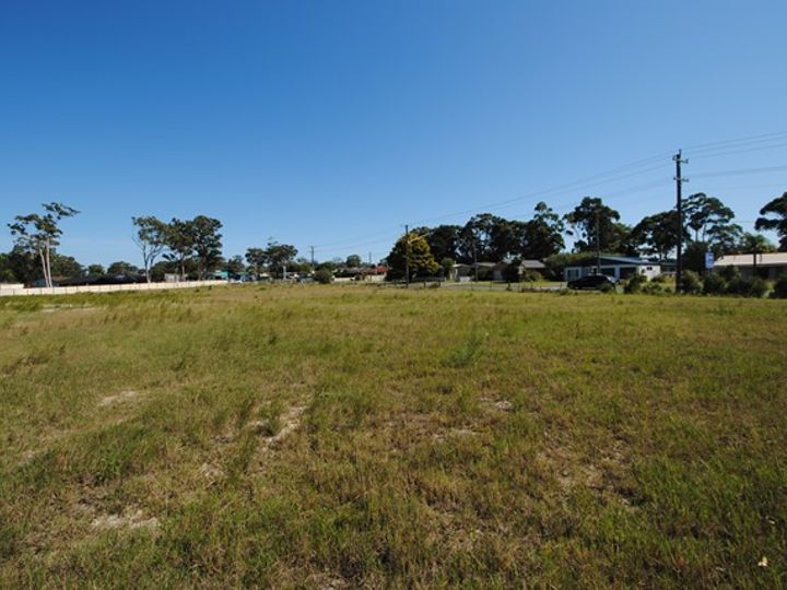 160 (Lot 2866) Larmer Avenue, Sanctuary Point, NSW
