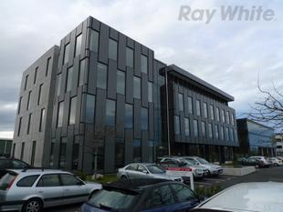 New Quality Office Building - Addington
