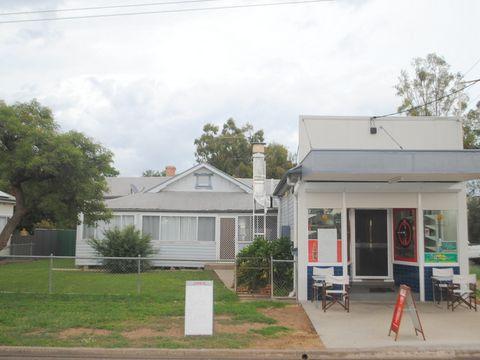 Moree, 31 Edward Street