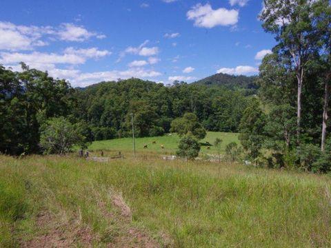 Strathcedar, 989 Mooral Creek Road