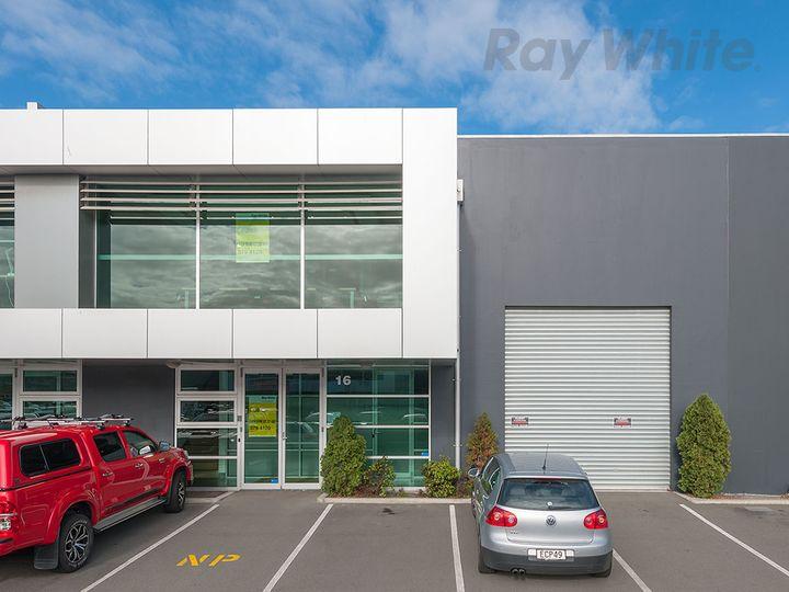 Addington, Christchurch City