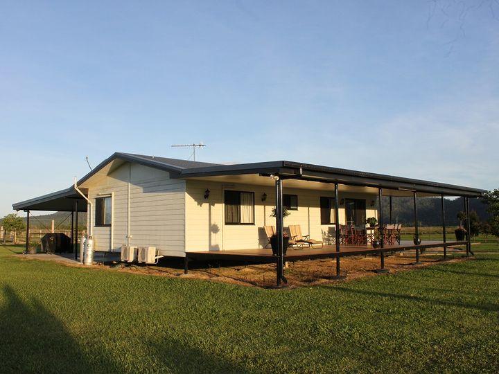 154 Old Tully Road, Birkalla, QLD