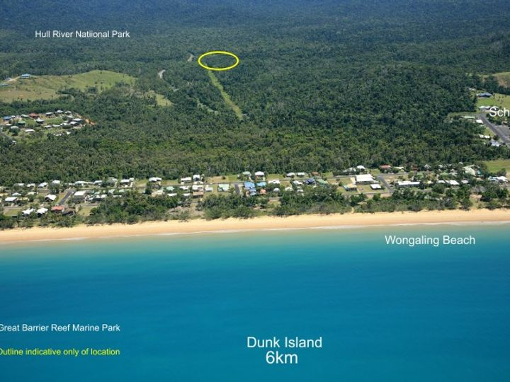 1773 Tully/MB Road, Wongaling Beach, QLD