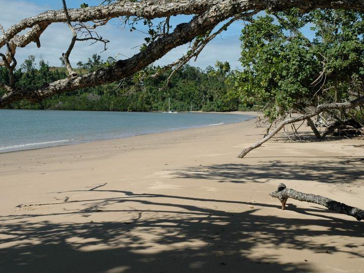 Garners Beach, QLD