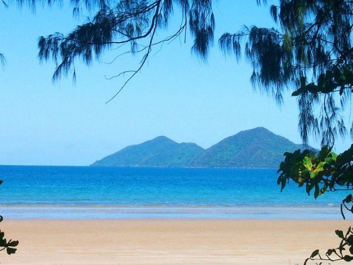 Wongaling Beach, QLD