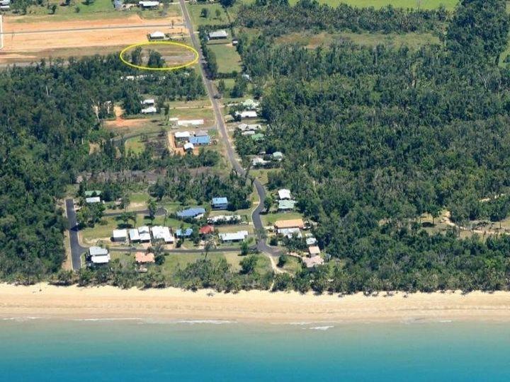 Mission Beach, QLD