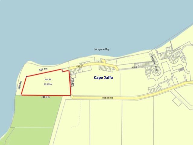153 Rothalls Road, Cape Jaffa, SA
