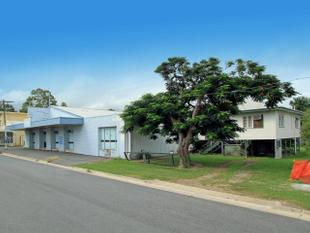 Freehold  House & Shed / Redevelopment Site^ - West Rockhampton