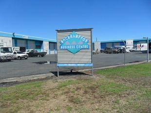 For Lease  Warehouse / Storage - Park Avenue