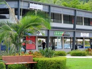 WHITSUNDAY BUSINESS CENTRE - TENANTED SUITE - Cannonvale