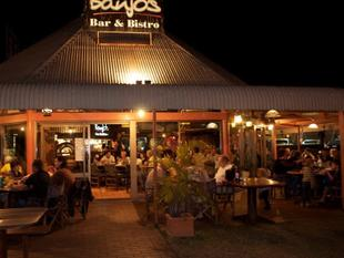 Iconic Whitsundays Restaurant and Bar - Cannonvale