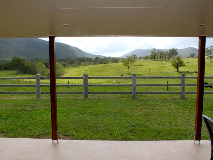 Mount Perry, QLD