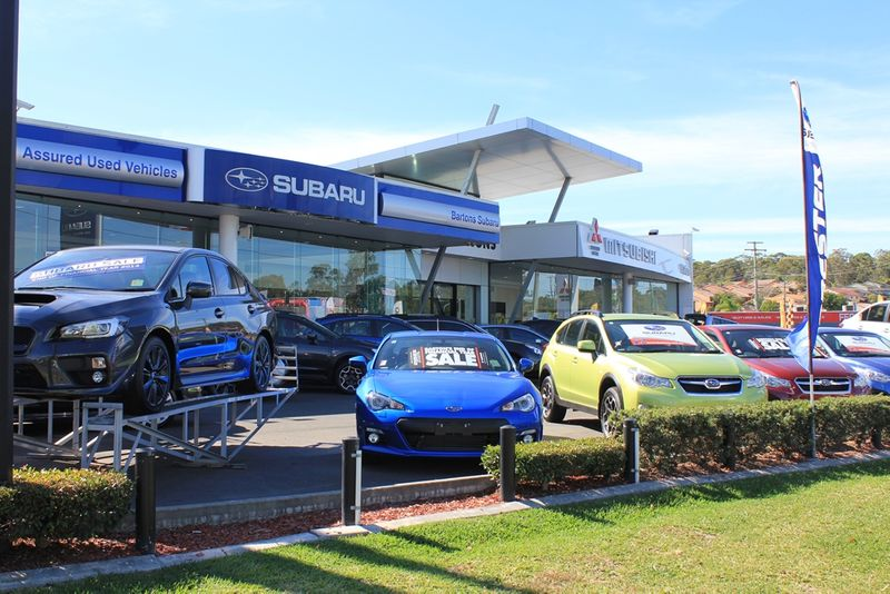 Cleveland Car Wash Qld