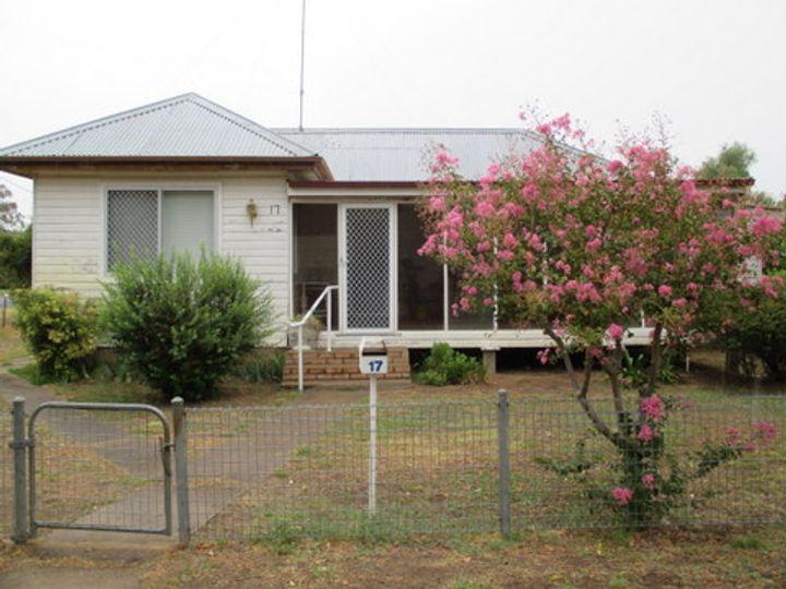 17 Wilga Street, Coonamble, NSW