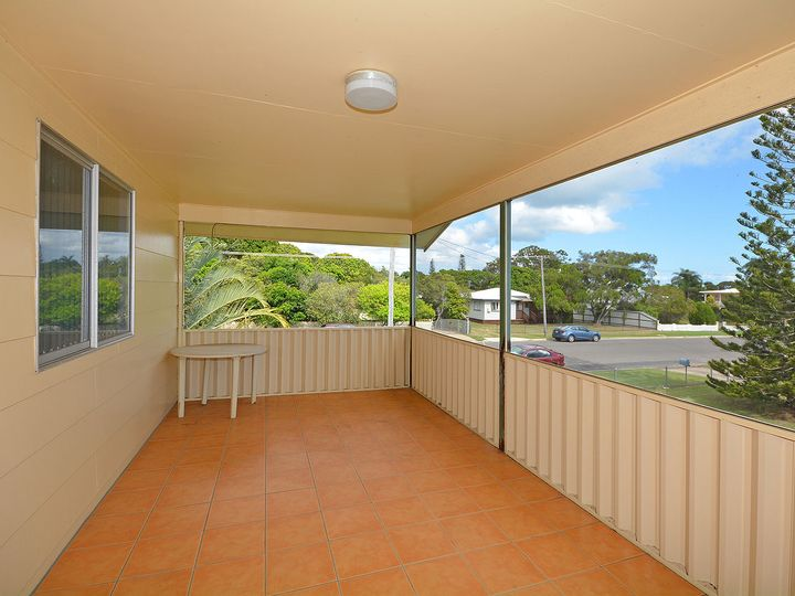 172 Long Street, Point Vernon, QLD