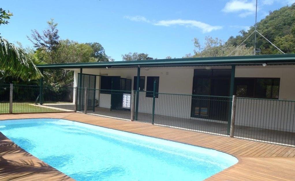 Rental Property Cairns Beaches