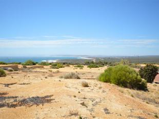 OMG - REDUCED Ocean Views - 913sqm FOR $89,000 - Great Buying in New Estate - Kalbarri