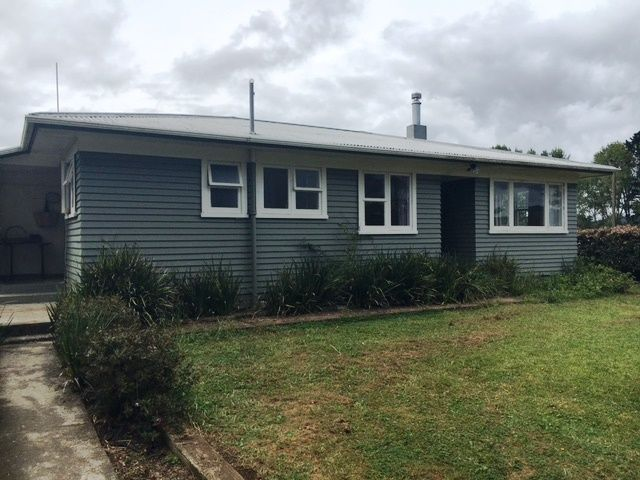 kaikohe singles Brick and tile home with aluminum joinery and a carport 3 spacious bedrooms - light and airy private, flat, partly fenced back yard - good sized section of 804sqm.