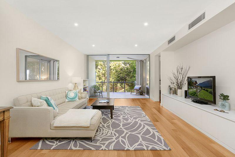 Original Superb White Interiors Design Apartment Kitchen | Joy Studio ...