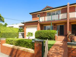Deceased estate  family home with idyllic garden - Willoughby