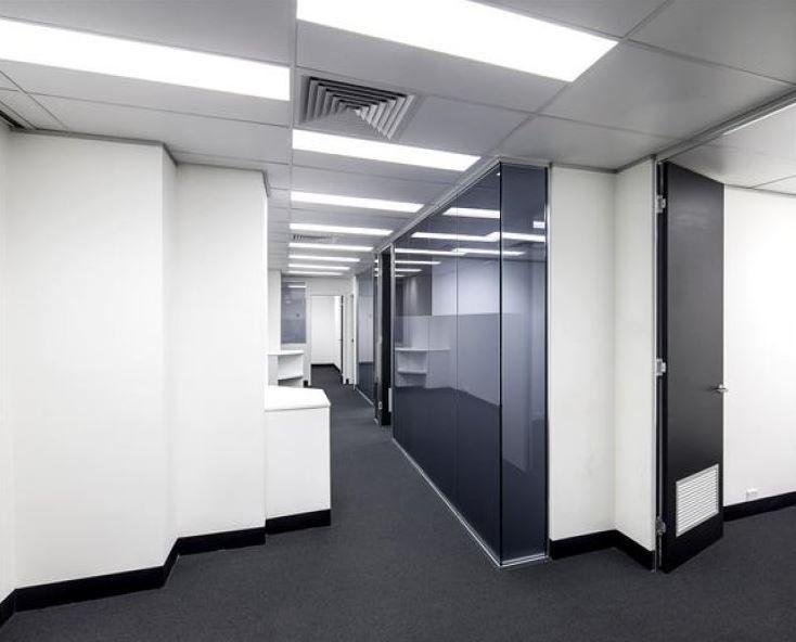 Sydney Jones Training Room