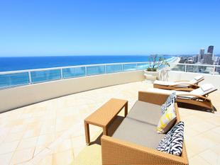 THE PENTHOUSE OF YOUR DREAMS - Surfers Paradise