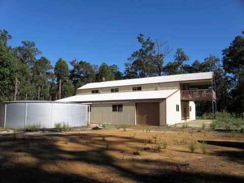 Nannup, Lot 14 Orchid Place