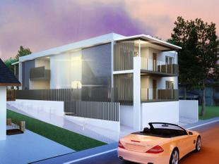 NEW - OFF THE PLAN Apartments - Available NOW - Chermside