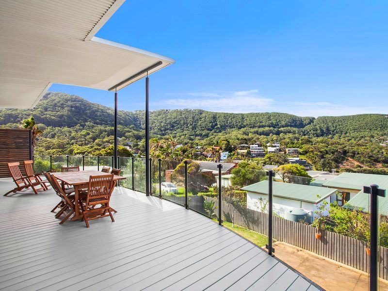 House Sold Stanwell Park Nsw 58a Lower Coast Road