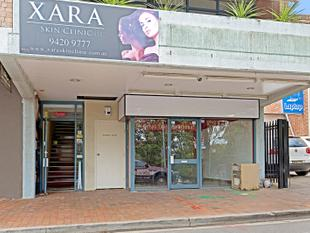 PRIME RETAIL IN THE HEART OF LANE COVE - Lane Cove
