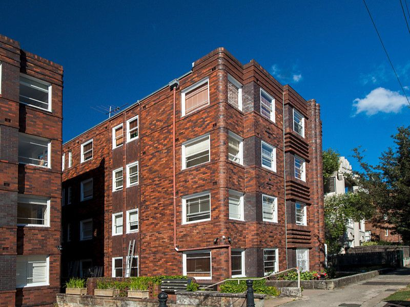 Apartment leased bellevue hill nsw 167 victoria road for Where is bellevue hill