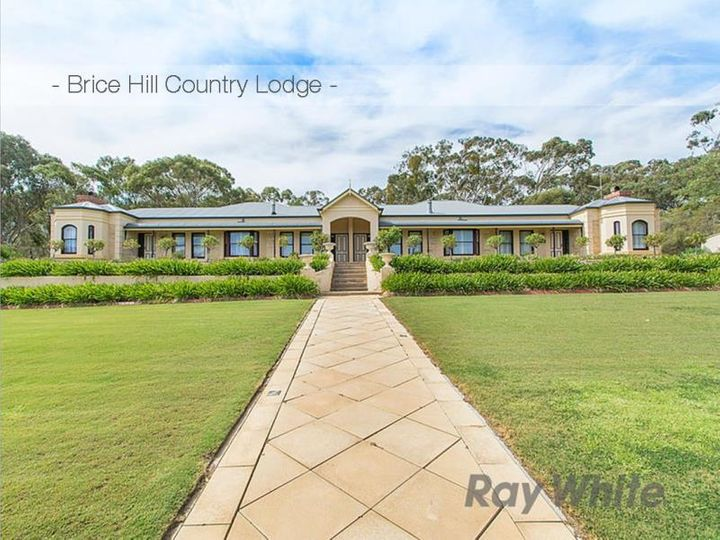 Brice Hill Country Lodge, Clare, SA