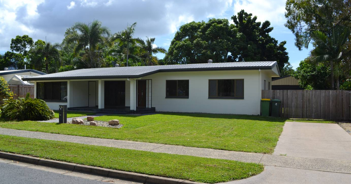 House Leased Trinity Beach QLD 26 Madang Street