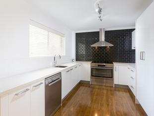 Newly Renovated Apartment in a Tightly Held Block! - Bowen Hills