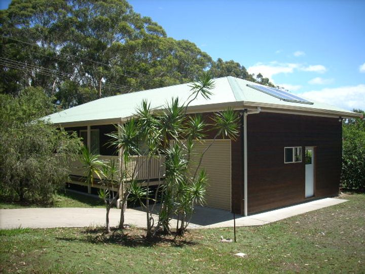 91 Jackson Road, Russell Island, QLD