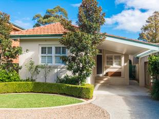 SOLD - Contact Rawa Norman & Matthew Payne - Willoughby