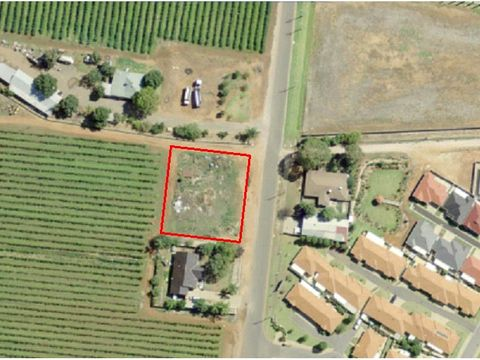 Griffith, Lot 1908 Sidlow Road