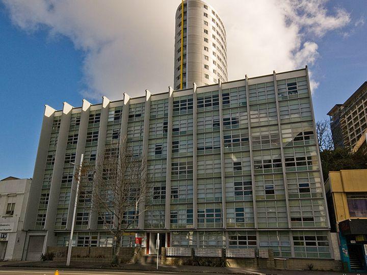 502/133 Beach Road, Auckland Central, Auckland City