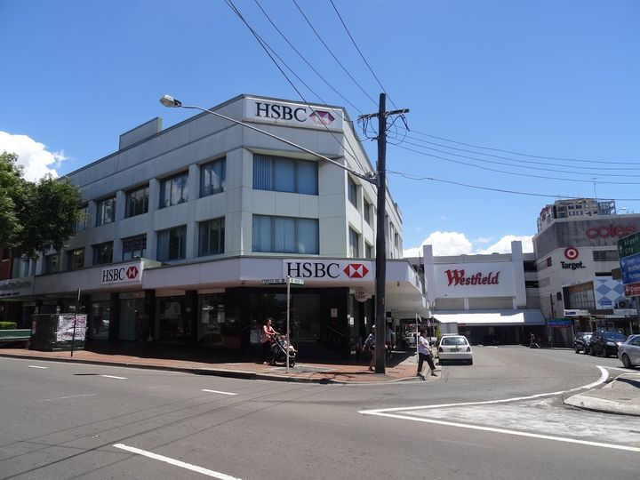 Suite 510/208 Forest Road, Hurstville, NSW