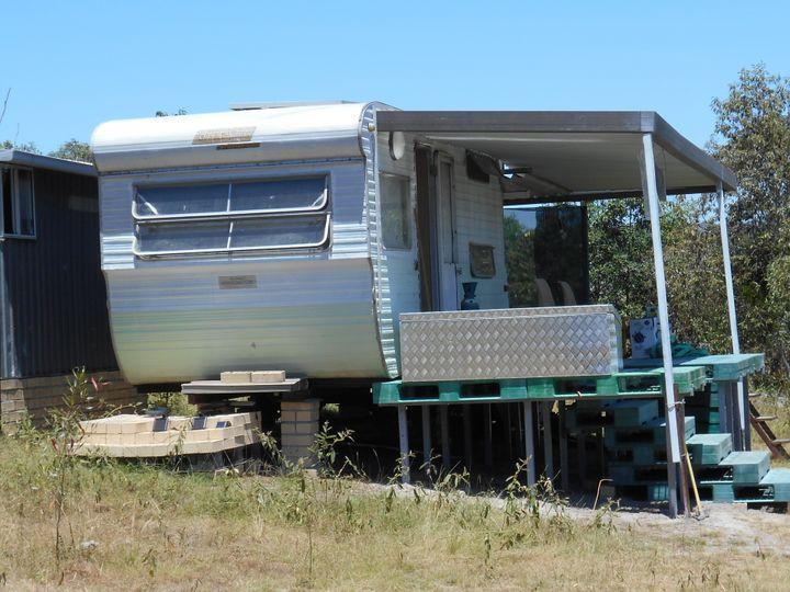 115 Spelling Gully Road, Blackbutt, QLD