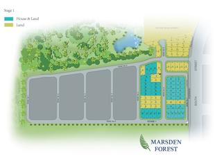 EXCITING NEW LAND OPPORTUNITIES - Marsden Park