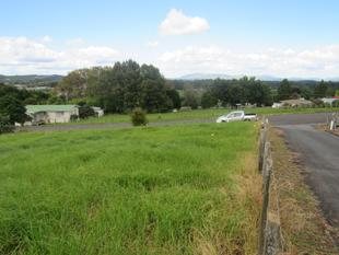 BARGAIN - Section with a lovely view - Kaikohe