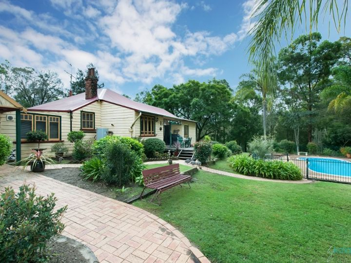 1396 Chichester Dam Road, Dungog, NSW