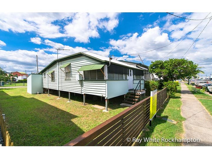 113 Denison Street, Rockhampton City, QLD
