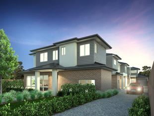 Stylish Townhouses in a Prestige Location - Reservoir