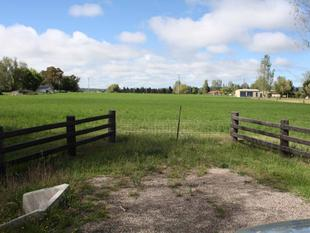 Vacant Allotment Right On Edge Of Town - Glen Innes