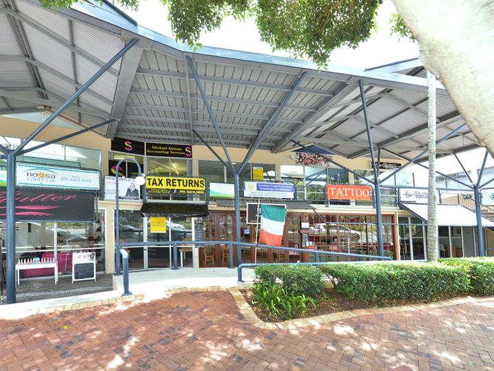 Shop 4/28 Sunshine Beach Road, Noosa Heads, QLD