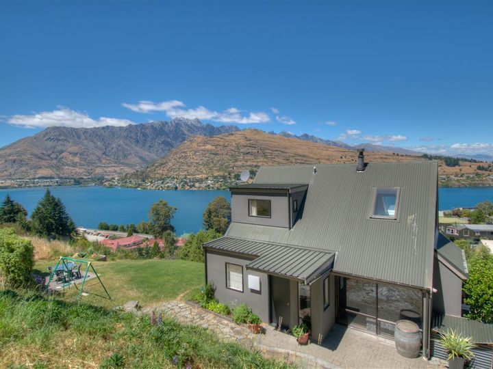 Queenstown, Queenstown Lakes District