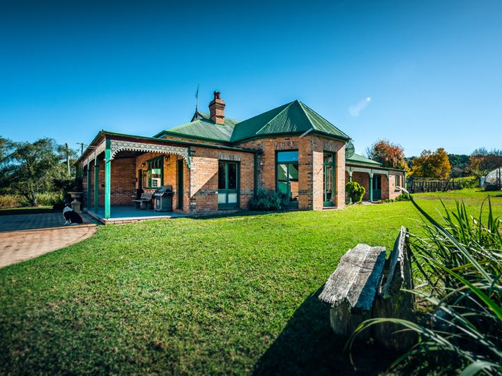 573 Rocky Creek Road, Dorrigo, NSW