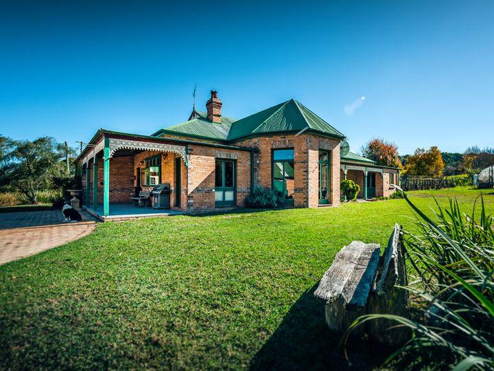 Dorrigo, NSW